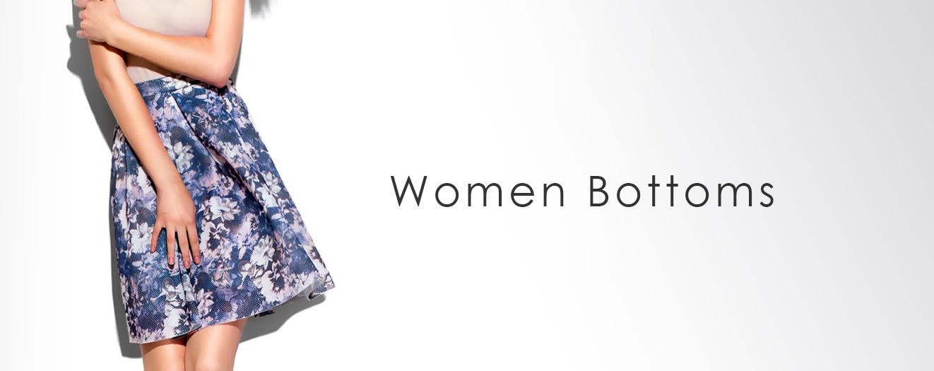 Women Bottoms